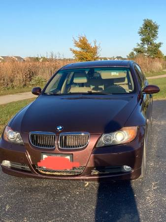 Photo 2006 BMW 325i - $2,500 (Chaign)