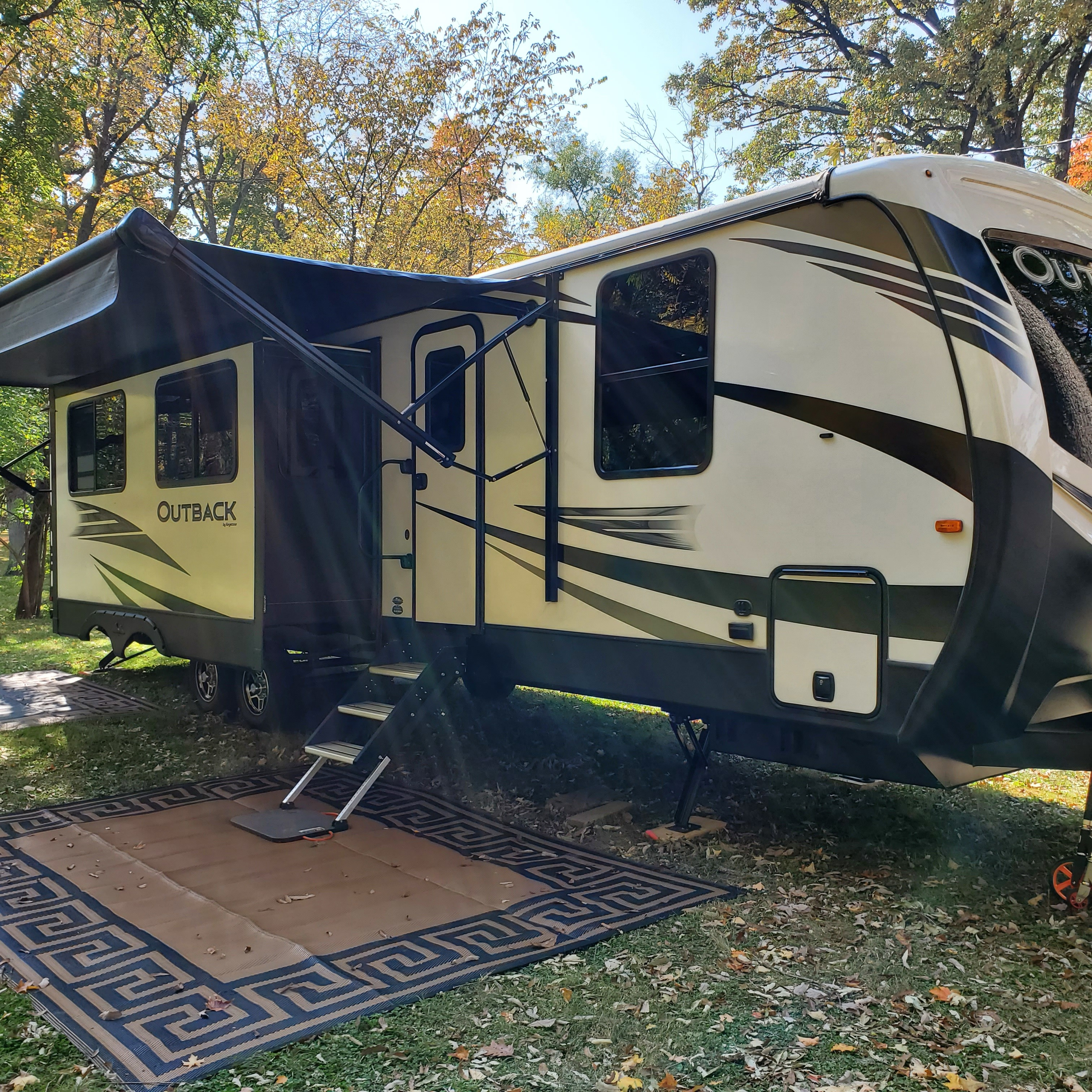 Photo 2020 Keystone OUTBACK 340BH $ 35900     Get Financing as low as 387.72mo      Get Financing as low as 387.72mo