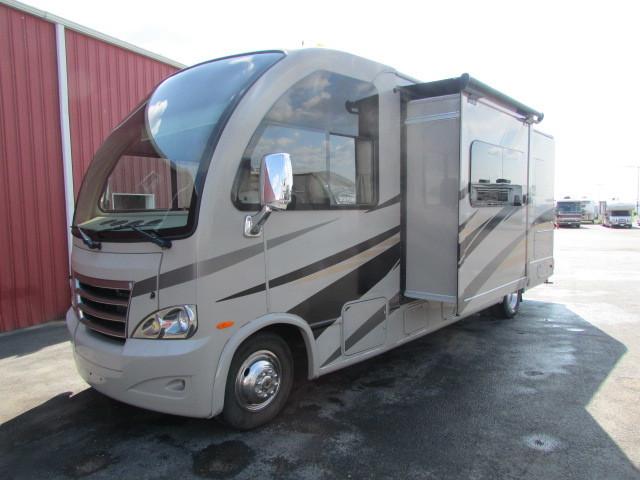 Photo Used 2015 Thor Motor Coach Class A RV  $55995