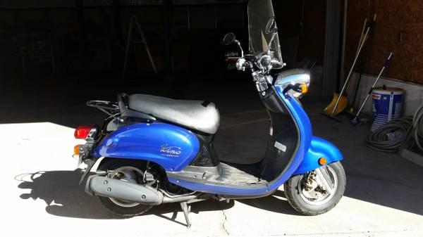 Photo 2006 Yamaha Vino - $995 (EBENSBURG)