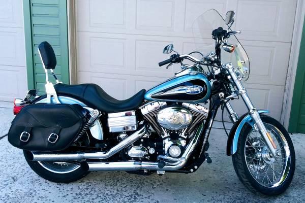 Photo 2007 Harley Davidson FXDL Dyna Lowrider - $8,200 (Shippensburg, PA)