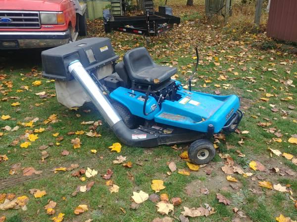 Photo Dixon zero turn mower - $350 (Chambersburg)
