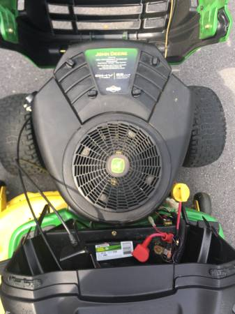 Photo John Deere LA 135 special edition - $950 (McConnellsburg)