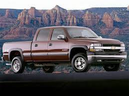 Photo Looking for 2001-2002 chevy 2500HD or 3500 - $11,111 (Greencastle)