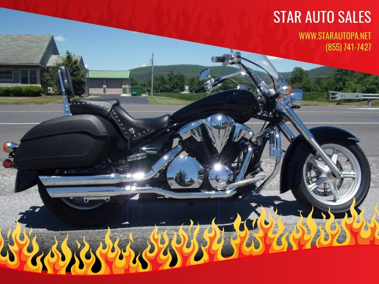 Photo 2012 Honda INTERSTATE $6495