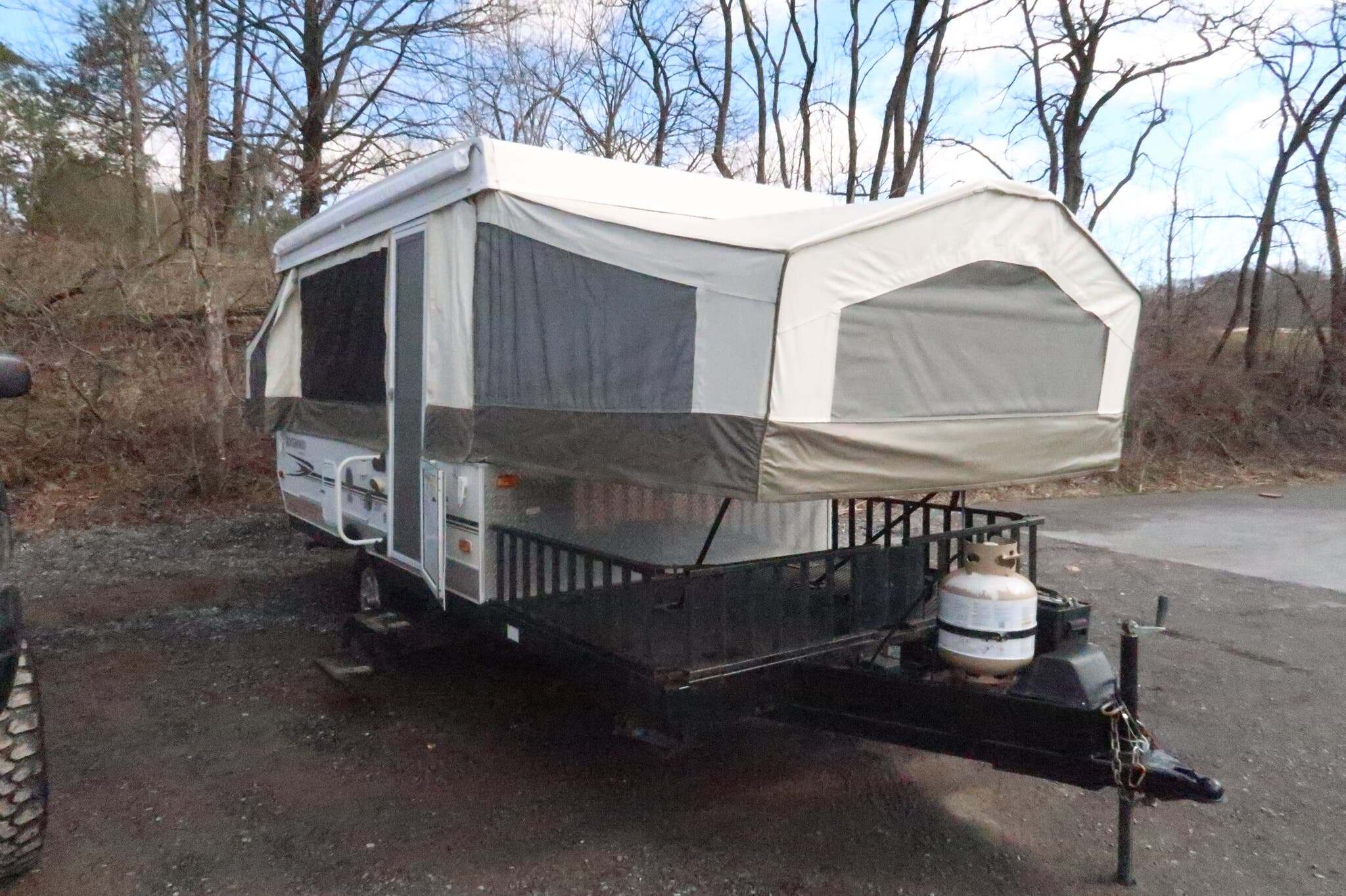 Photo 2011 Forest River Rockwood Freedom 232XR $8999