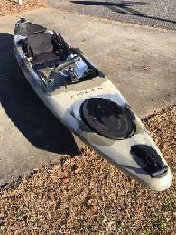dicks kayak cincinnati