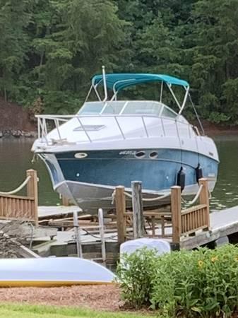 Photo 1995 Crownline 250CR Cruiser - $12,000 (Statesville)