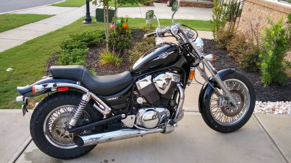 Photo 2007 Suzuki Boulevard S83 - $2,500 (Fort Mill)