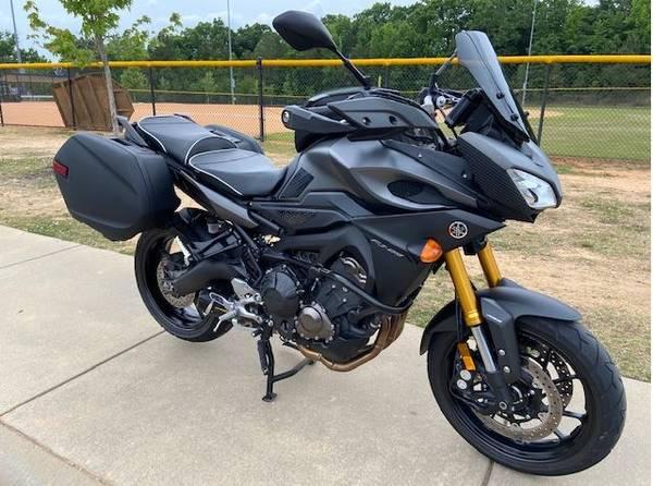 Photo 2015 Yamaha FJ09 - $8,500 (Fort Mill, SC)