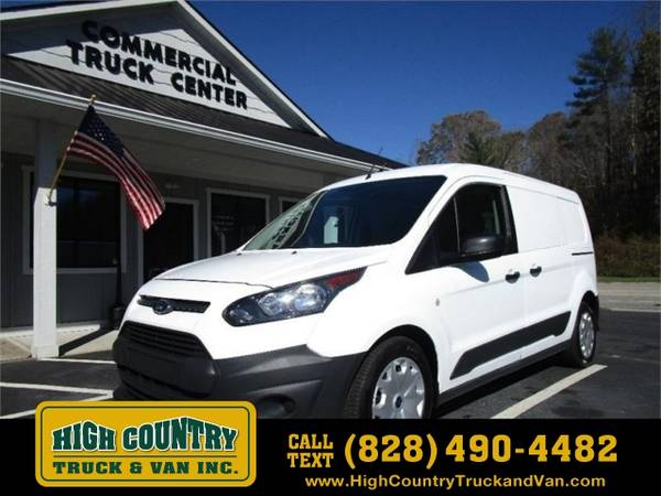 Photo 2016 Ford Transit Connect Van TRANSIT CONNECT XL CARGO - $17,995 (_Ford_ _Transit Connect Van_ _Van_)