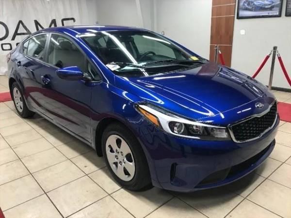 Photo 2018 Kia Forte - Call 910-292-4093 - $14995 (2018 Kia Forte Adams Auto Group)