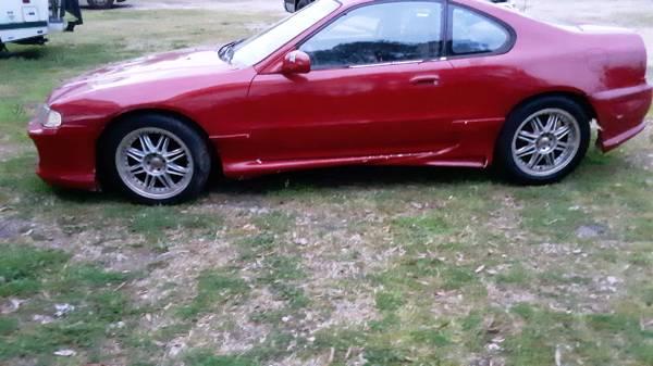 Photo 92 Honda Prelude - $1650 (Rockhill)