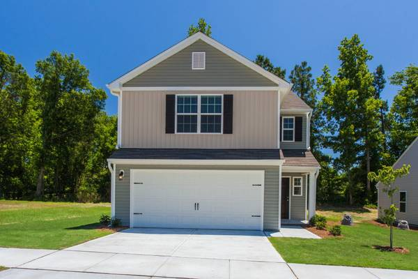 Photo Brand New 2-Story Home Available For The New Year Only $1,000 Down (Salisbury)