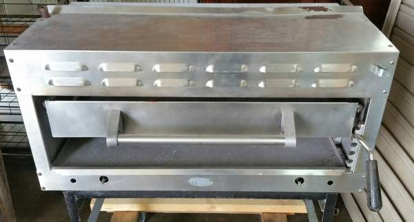 Photo DCS Commercial Gas Toaster - $185 (Rock Hill)