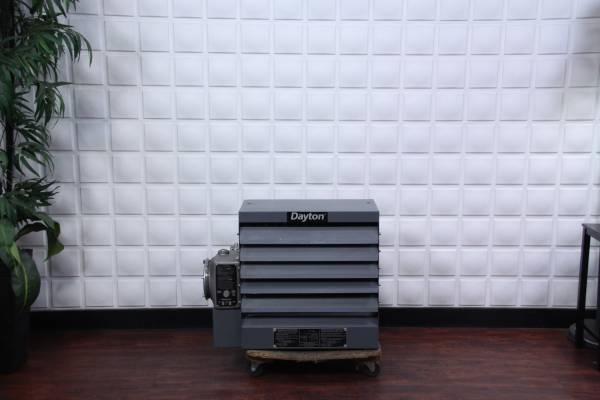 Photo Dayton 20JET Air Heater for Hazardous Location 480V with Emerson Motor - $1,499 (Charlotte)