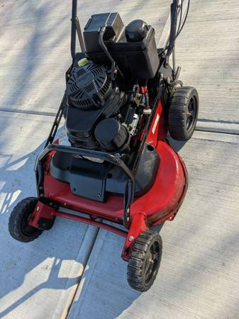 Photo Exmark 30quot Commercial Mower - $950 (South Charlotte)