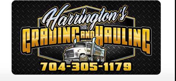 Photo Gravel 16tons delivered $375 FILL Dirt $150 delivered Cheapest around (Kannapolis huntersville concord mooresville)