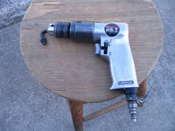 Photo Jet Air Drill - $45 (Fort Mill)