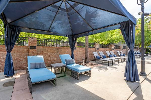 Photo Living in Loft Luxury is just one phone call away (Huntersville)
