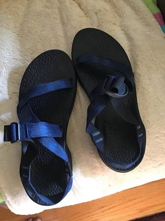 Photo Mens Teva Chaco Sandals Sz 13 - $20 (Charlotte)