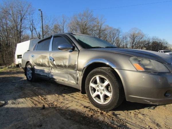 Photo PARTING OUT 2006 NISSAN ALTIMA - $1 (Grover)