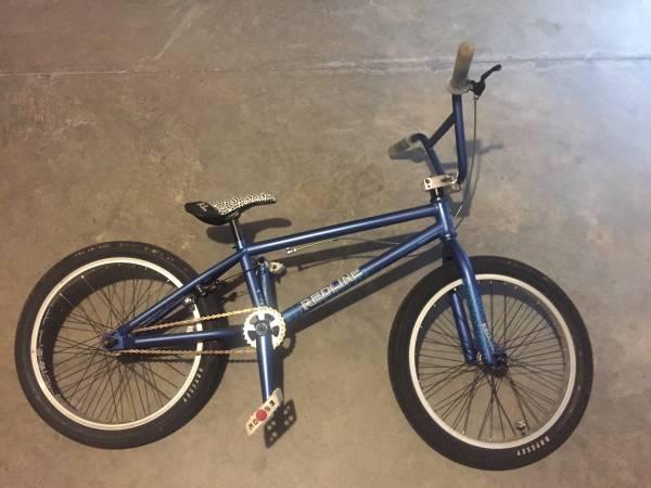 Redline Rl 3 1 Bmx Bike 150 Mooresville Bikes For Sale Charlotte Nc Shoppok