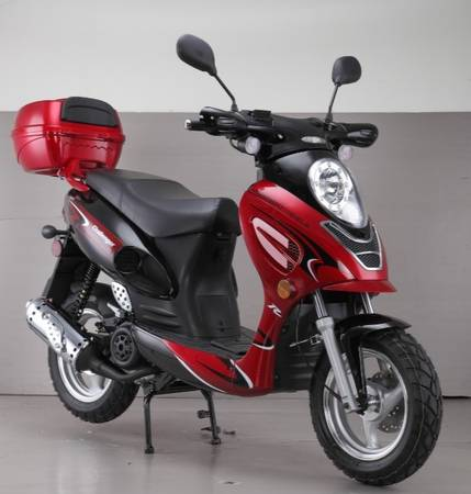 Photo Scooters and Dirt Bikes IN STOCK for Sale - $899 (Charlotte)