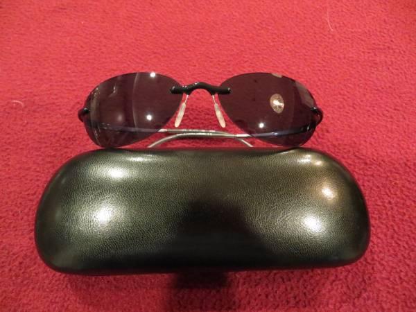 Photo Silhouette SPX Ultra Lightweight Flexible Sunglasses - $60 (Highland Creek)