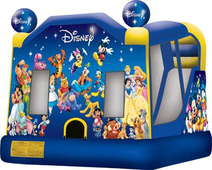 Photo TURN KEY BOUNCE HOUSE RENTAL BUSINESS GREAT OPPORTUNITY - $10,885 (Mooresville)
