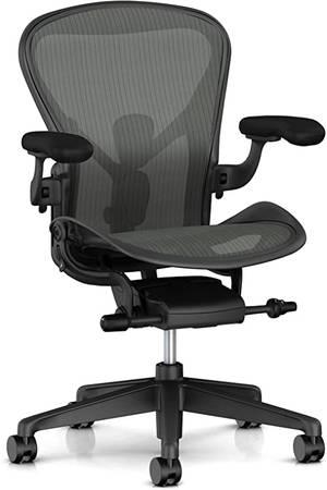 Photo WTB Herman Miller Aeron Office Chair - $500 (Charlotte)