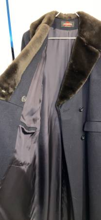 Photo Winter coats - $1 (Mathews)