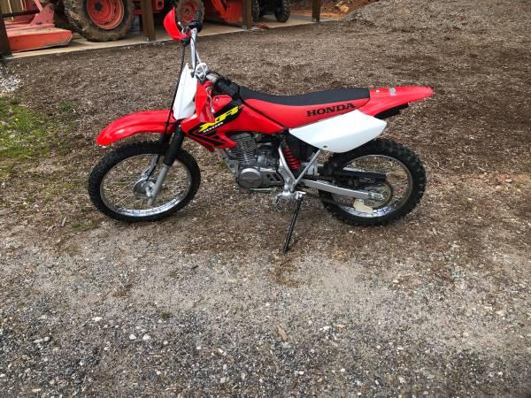 Photo XR Honda clean - $1400 (Taylorsville)