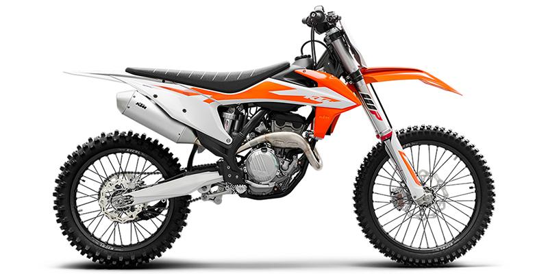 Photo 2020 KTM 250 SX-F $9599