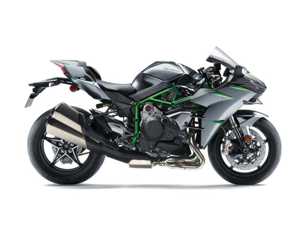Photo 2021 Kawasaki Ninja H2 Carbon