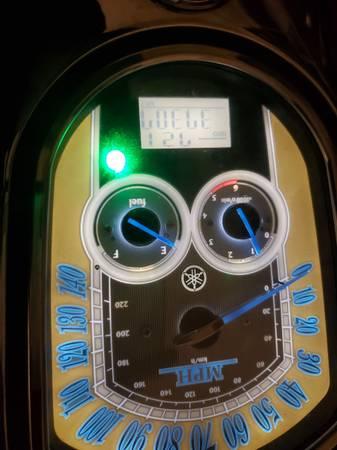 Photo 2006 Clean Yamaha Stratoliner - $5,500 (Erie)