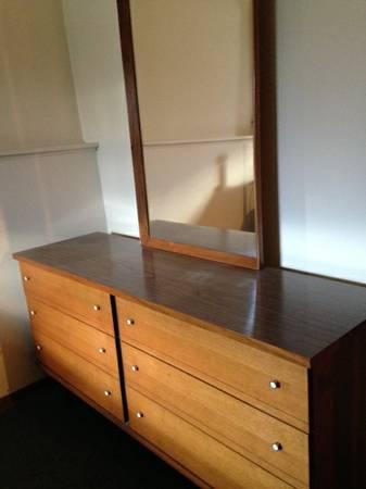 Bedroom Dresser Set Fashion Trend