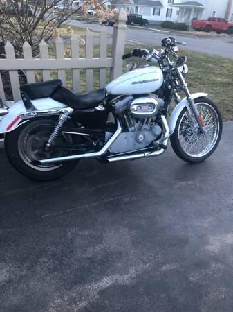 Photo Harley 2006 883 Sportster XL - $3,700 (Batavia)