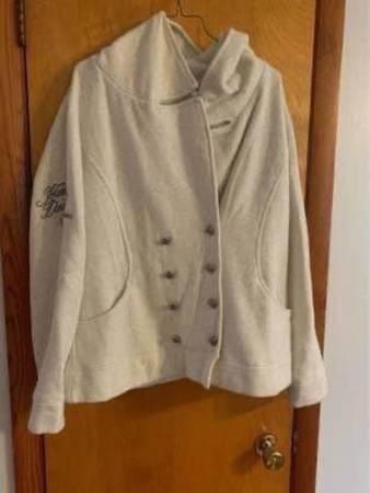 Photo Harley Davidson womens jacket - $30 (Corfu)