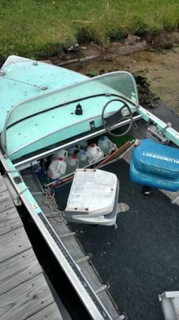 Photo Mirrocraft Boat for sale - $1,500 (Jamestown)