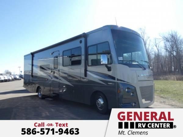 Photo Motor Home Class A 2021 WINNEBAGO Vista 31B - $177,536 (General RV - Mt. Clemens)
