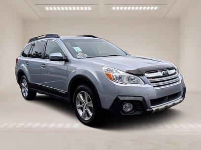Photo Used 2014 Subaru Outback 2.5i Limited for sale