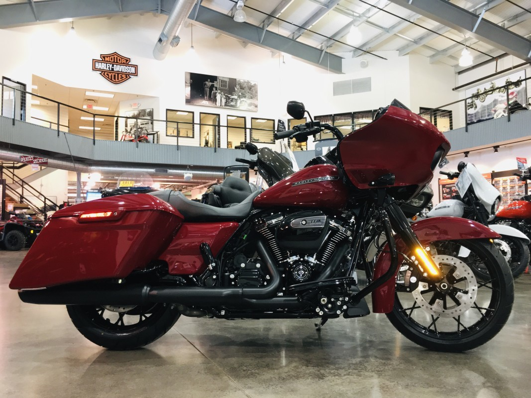 Photo 2020 Harley-Davidson Road Glide Special $28794