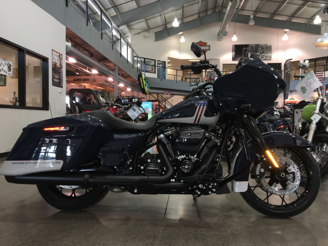Photo 2020 Harley-Davidson Road Glide Special $29699