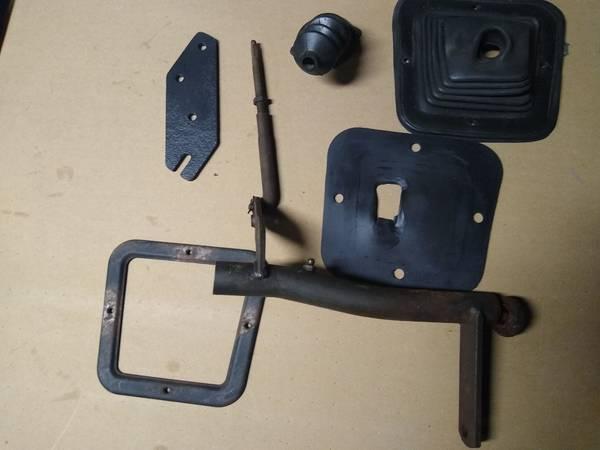 Photo 1973 pontiac firebird trans am 4 SPEED T10 M22 W72 SD HO 400 455 - $100 (FLYINFIRECHICKEN)