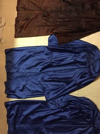 Photo 3 Jostens Choir robes graduation gowns (Aurora)