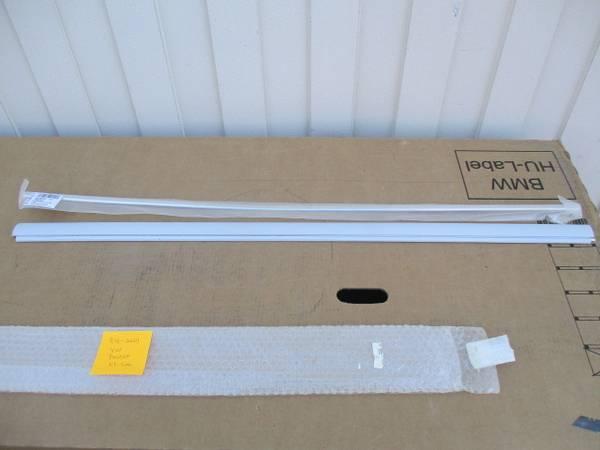 Photo 98-01 VW PASSAT B5 FRONT RIGHT DOOR MOLDING NEW OEM - $120 (Schaumburg)