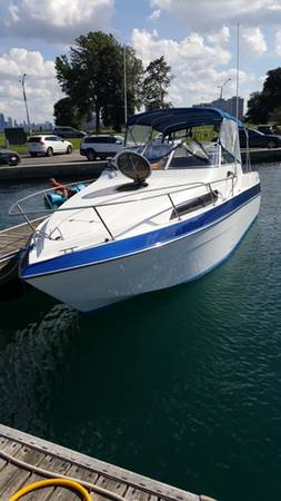 Photo Boat for sale Four Winns 245 - $10,495 (Chicago)