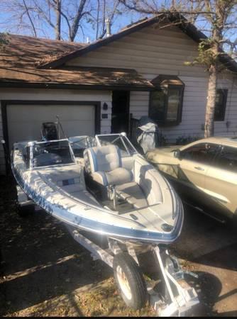 Photo Boat for sale - $3,500 (BURNHAM)