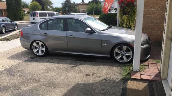Photo Clean BMW 335i - $7700 (FRANKLIN PARK)